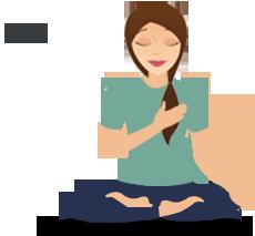 Sahaja Yoga Selfrealisation Experience 01